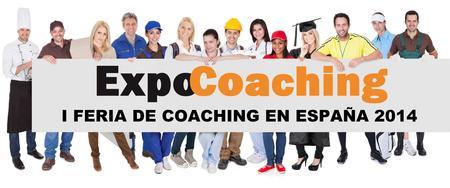 Acceso Videostreaming MAYO 2014. EXPOCOACHING ESPAÑA