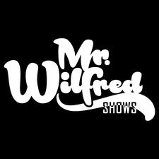 Mr. Wilfred Shows logo