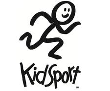 KidSport St. Albert logo