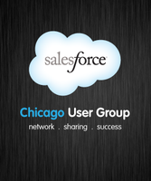 Chicago Salesforce User Group Meeting - Thursday, May...