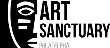 Art Sanctuary logo
