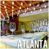 Exclusive Sunday Brunch: Atlanta Edition