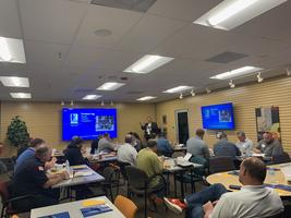 June 20th - Lunch, Learn & Earn 1 HSW Continuing...