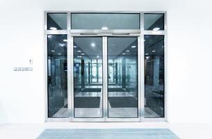 August 1st - Lunch & Learn: Aluminum Door Hardware
