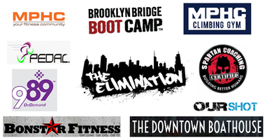 The Elimination: 2017 NYC Race