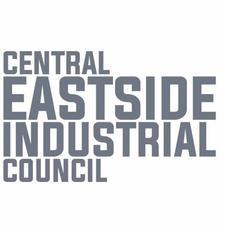 Central Eastside Industrial Council logo
