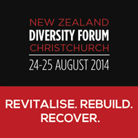New Zealand Diversity Forum 2014: Migrant and Refugee...