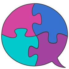 iTalk Autism logo
