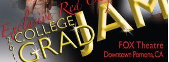 College Grad Jam 2014...A Red Carpet Affair