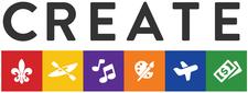 Lafayette Music Exchange at Festival International logo