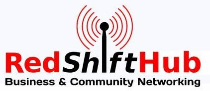 Hub at the NEW RedShift Training Lounge