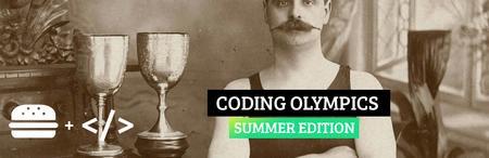 IMD Coding Olympics: Summer Edition