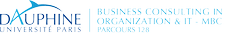 MBC - M2 Business Consulting in Organization & IT logo