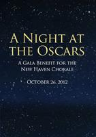 A Night At The Oscars: A Gala Benefit