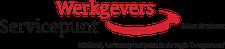 WerkgeversServicepunt West-Brabant, regio MidZuid logo