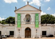 Museu Da Casa Brasileira logo