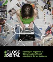 #Close2Digital