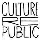 Culture Republic logo