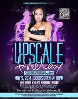 UpScale Fridays | Every Friday Night at Don Jefes