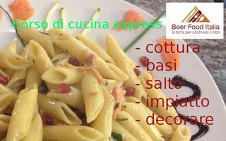 Corso di cucina express - Primi saltati in padella -...