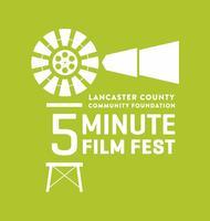 Lancaster 5-Minute Film Festival Launch Party