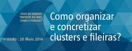 """Como Organizar e Concretizar Clusters e Fileiras?"" -..."