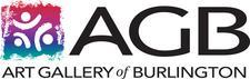 Art Gallery of Burlington logo