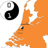 17th May CoderDojo Leiden