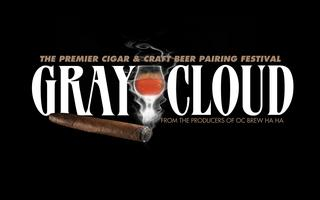 GRAY CLOUD Craft Beer & Cigar Pairings...
