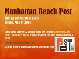 Manhattan Beach Post