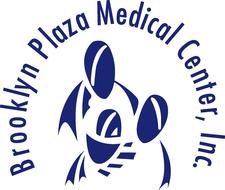 Brooklyn Plaza Medical Center, Inc. logo
