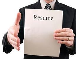 ASME Ontario - Resume Writing Workshop