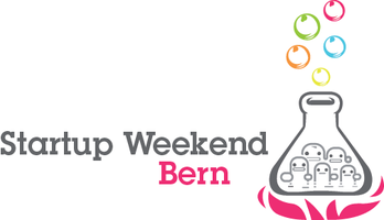 Bern Startup Weekend 11/2014