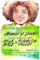 ANGELA DAVIS In conversation w/ Asli Bali & Robin DG...