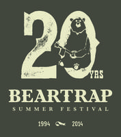 Beartrap Summer Festival- Featuring the Nitty Gritty...