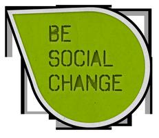Be Social Change Problem Pitch Night