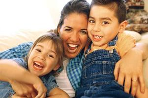 Mothers and Sons: Raising Emotionally Strong Boys (2 -...