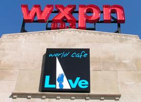 Sound Opinions Live at WXPN with Rosanne Cash