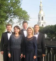 LYRA - Sacred music Orthodox Church and  Russian...