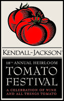 18th Annual Kendall-Jackson Heirloom Tomato Festival