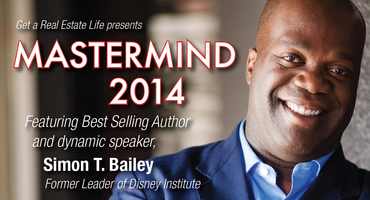 Mastermind 2014, Presented by Get A Real Estate Life