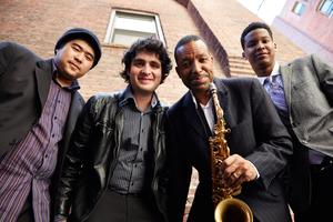 Donald Harrison's Berklee Quartet