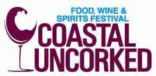Coastal Uncorked Food, Wine & Spirits Festival logo