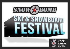 2012 SACRAMENTO SKI & SNOWBOARD FESTIVAL