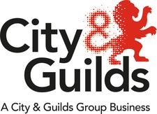 City & Guilds Maths and English team logo