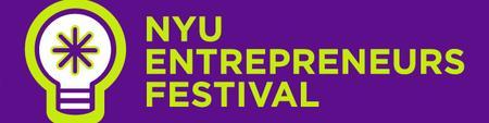 2nd Annual NYU Entrepreneurs Festival