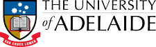 Executive Education, University of Adelaide logo