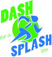 Dash for a Splash with myTEAM TRIUMPH