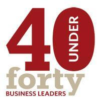 Grand Rapids Business Journal 40 Under Forty w/special...
