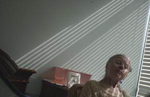 Community Cinema | Prisoner of Her Past